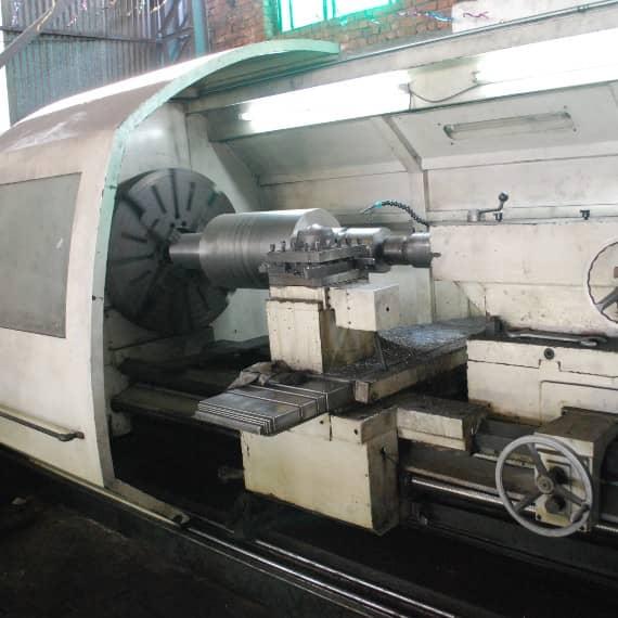 Rolls Cnc Machining