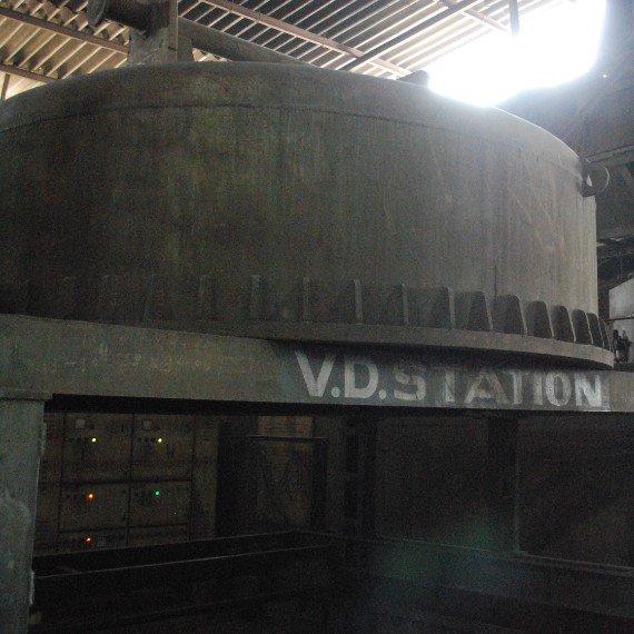 Vd Station